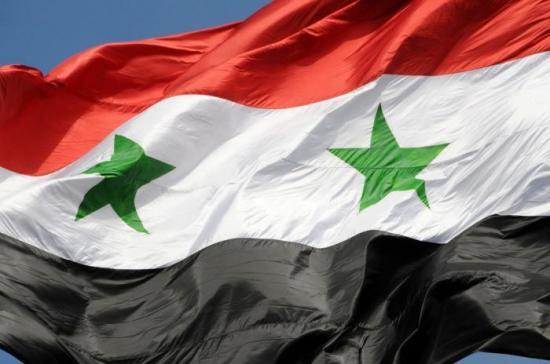 Офицеры России: решение сирийской проблемы — война до победного