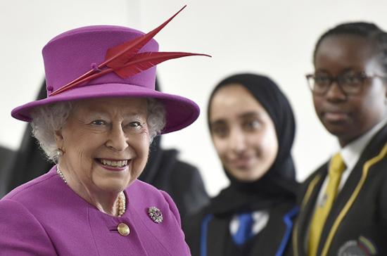 Королева всея планеты готовится к юбилею
