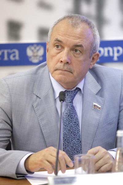 Михаил Брячак: Транспортная инфраструктура— приоритетная задача страны