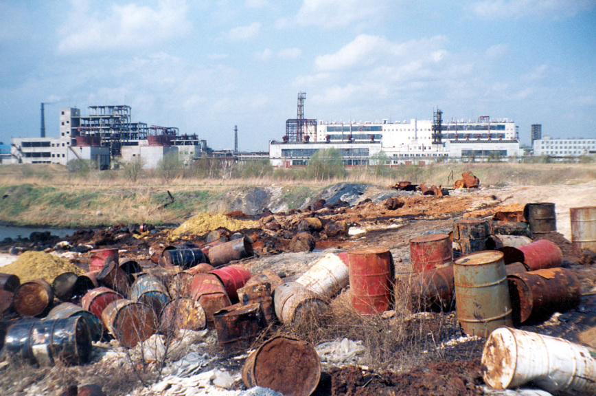 Свалки: экологический ущерб или техногенные месторождения