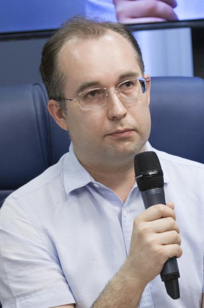 Дмитрий Мирошниченко: Раскрытие банковской тайны — это мировой тренд