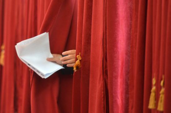 ЦИК утвердил новые формы избирательных бюллетеней