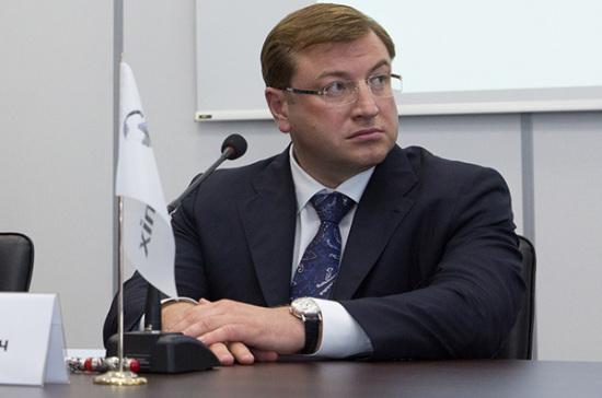 Бизнес-империя петербургского миллиардера зашаталась