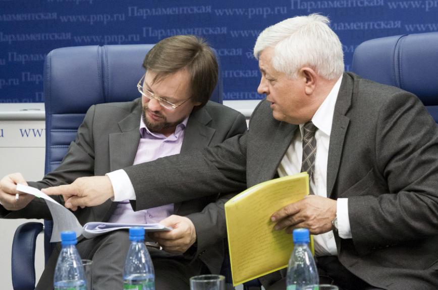 Павел Качкаев: Встране пока невоспитался ответственный собственник