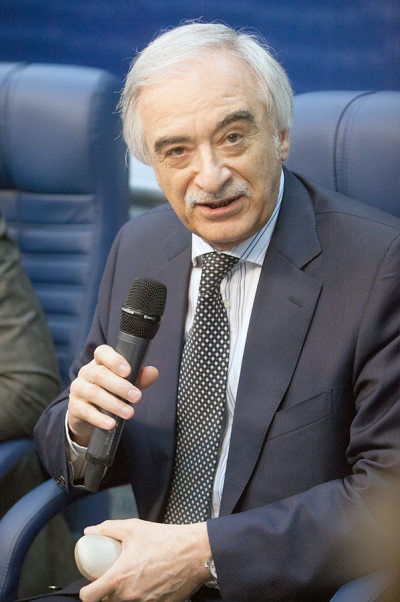 Полад Бюльбюль-оглы: Отношения России и Азербайджана находятся навысоком уровне