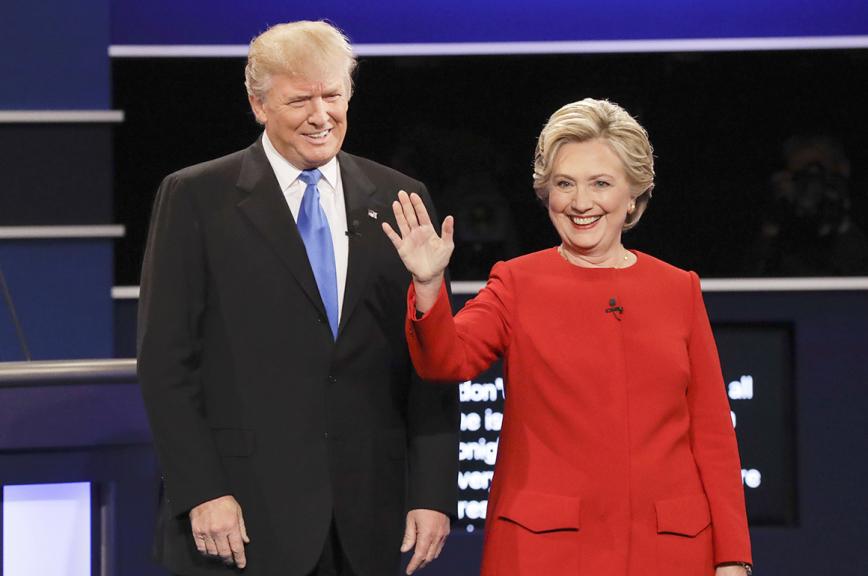 Итоги дебатов Клинтон и Трампа: украсть победу не получилось