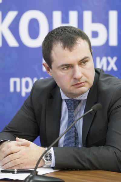 Андрей Мечников