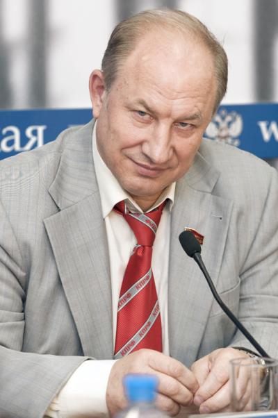 Валерий Рашкин: Нелегальная миграция— проблема номер один в столице
