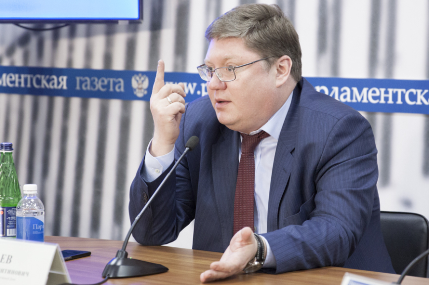 Андрей Исаев: «Единая Россия» выступает заиндексацию пенсии пофактической инфляции