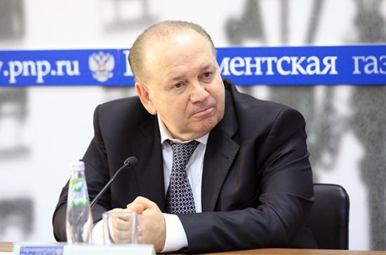 Владимир Слепак настаивает наобязательном лицензировании детских лагерей