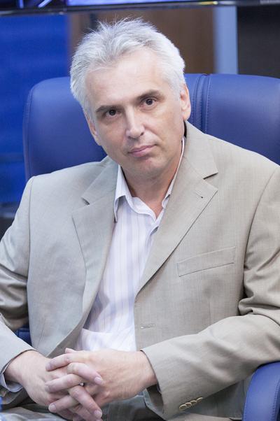 Игорь Ковалёв: Западная Европа заинтересована встроительстве «Южного потока»
