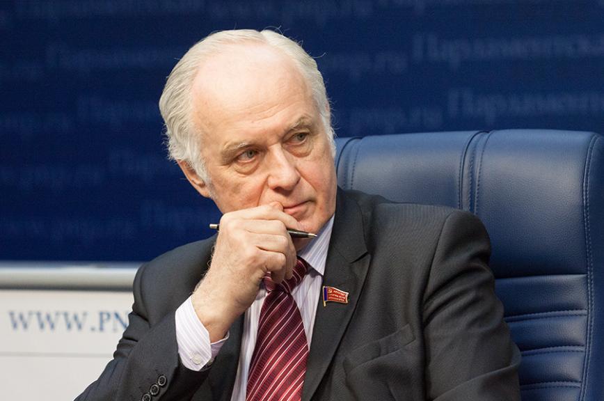 Владимир Федоткин
