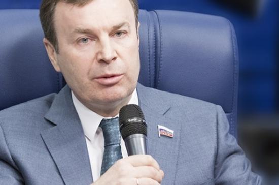 Виктор Зубарев: Российское право необходимо интегрировать в мировое