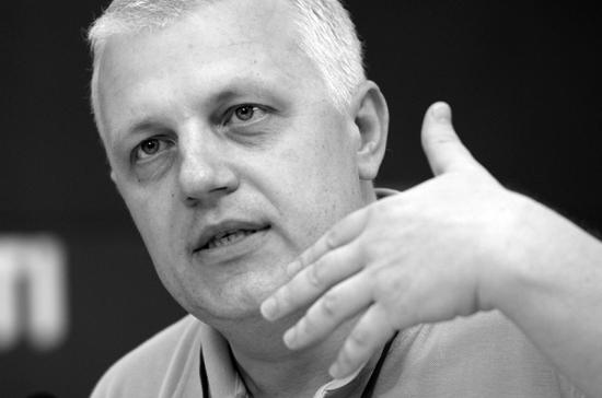 Последняя публикация Шеремета: добровольческие батальоны стали «крышей» криминала