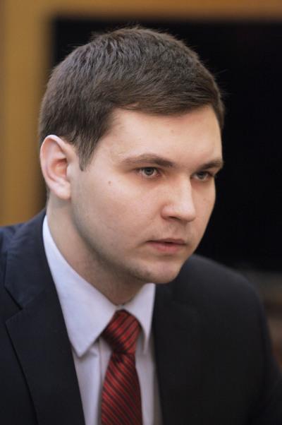 Сергей Нарышкин: «Тема создания блоков активно обсуждается»