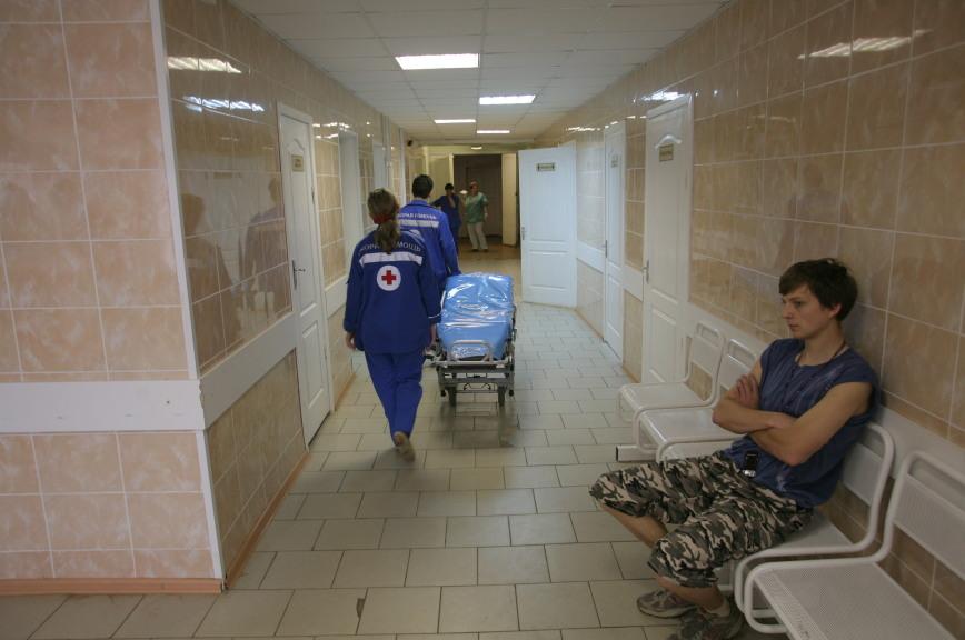 Половина россиян недовольна качеством медуслуг