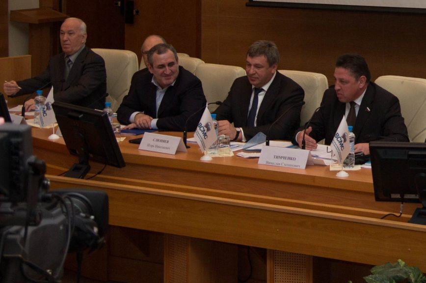 Итоги Всероссийского совета местного самоуправления