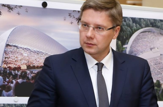 Мэр Риги считает «идиотским» отключение телеканала «Россия-РТР» в Латвии