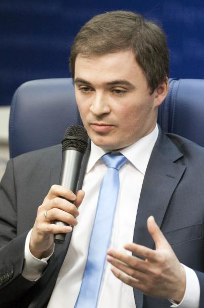 Владимир Слободян: Нестоит исключать вариант восстановления Крымской электростанции