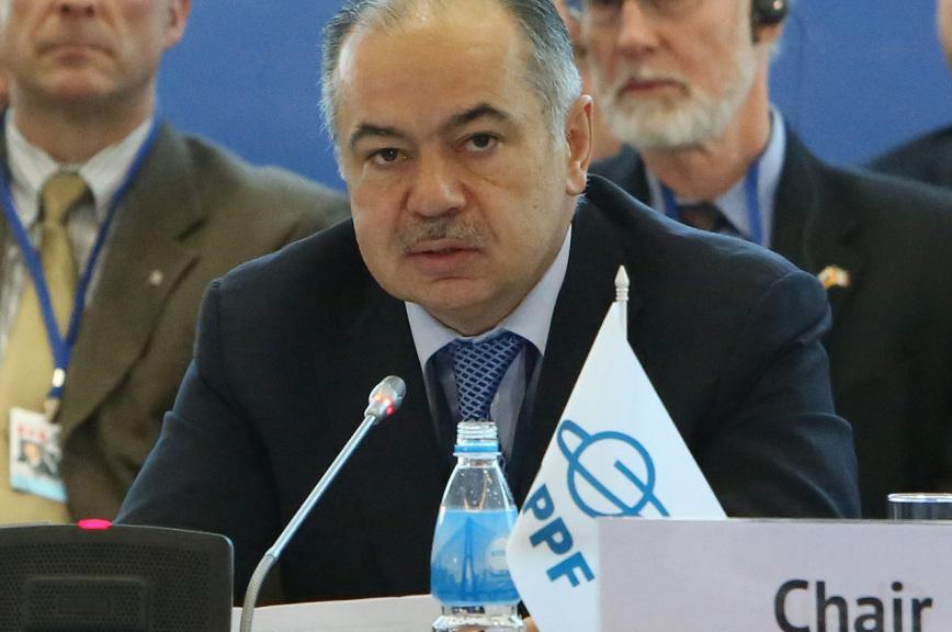 Ильяс Умаханов: Европолитикам пора больше делать, чем говорить, чтобы террористы перестали наглеть