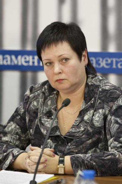 Алла Ендольцева