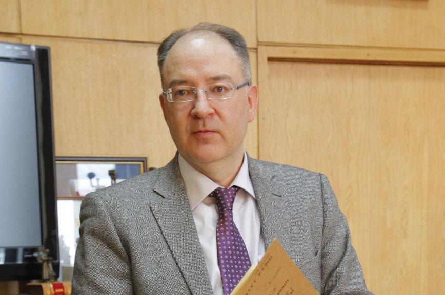 Директор РГАСПИ Андрей Сорокин: Историки — народ честный, но невсегда угодный