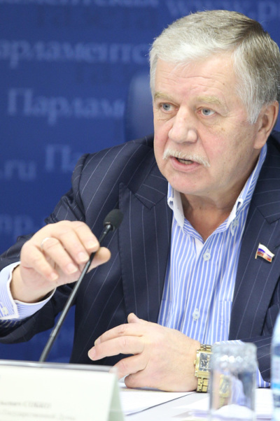 Сергей Собко: Безмодернизации реального сектора экономики Россию ждёт крах неменьший, чем тот, который случился сДревним Римом