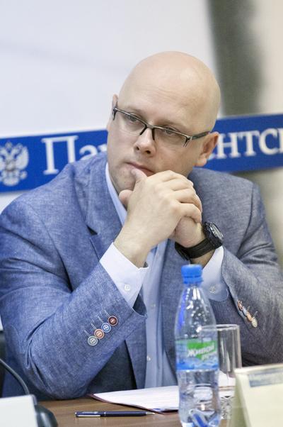 Антон Беляков: Закон «О блогерах» является сырым