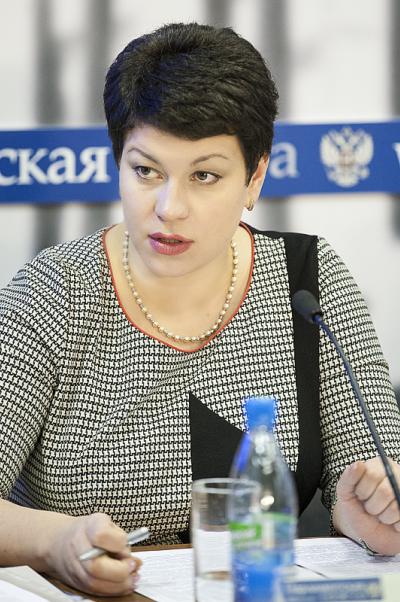 Людмила Кононова