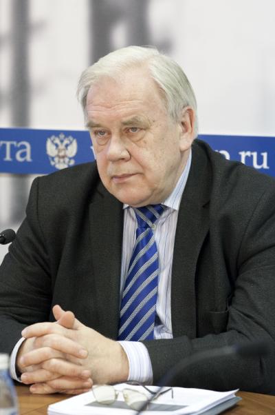 Сергей Попов: Законотворческая деятельность у нас развивается семимильными шагами