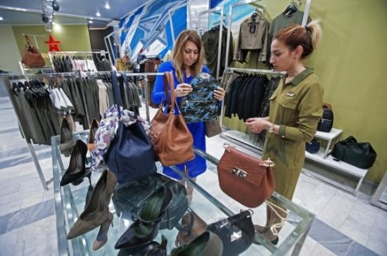Санкции улучшили качество российских товаров