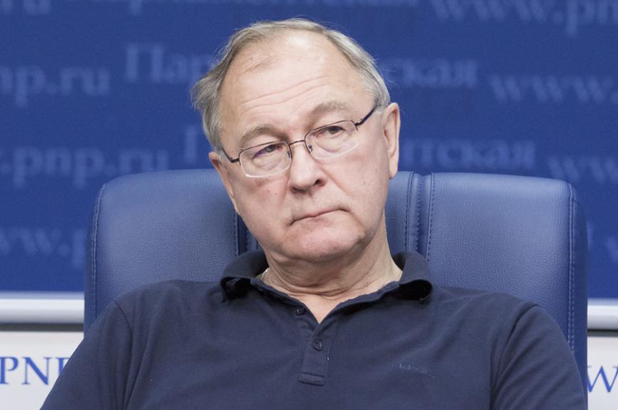 Александр Соловьянов: Заболеваемость населения, проживающего вместе добычи сланцевого газа, на 50 процентов превышает заболеваемость граждан, проживающих надругих территориях
