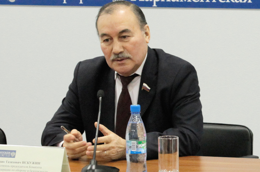 Рудик Искужин: Раньше междуветеранскими организациями России было соперничество,  но сгодами люди стали больше объединяться