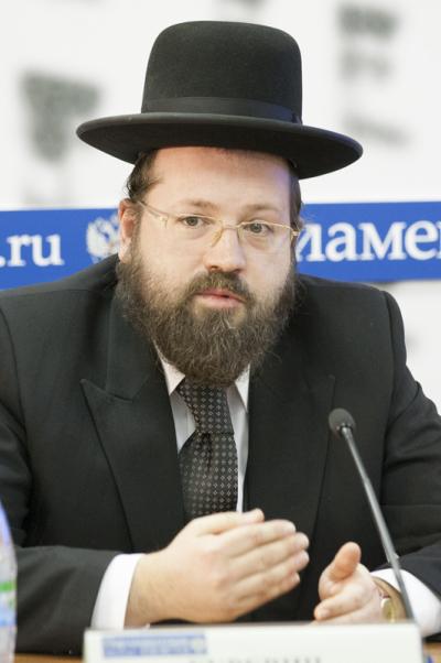 Аарон Гуревич