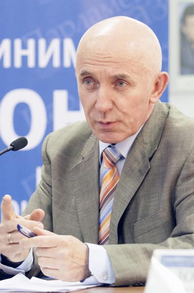 Юрий Синельщиков: Вцивилизованном обществе амнистии быть не должно