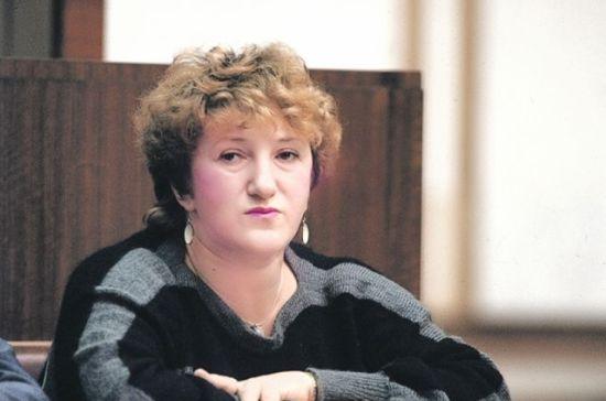 Прокуратура просит 13 лет дляобвиняемого ворганизации убийства Старовойтовой