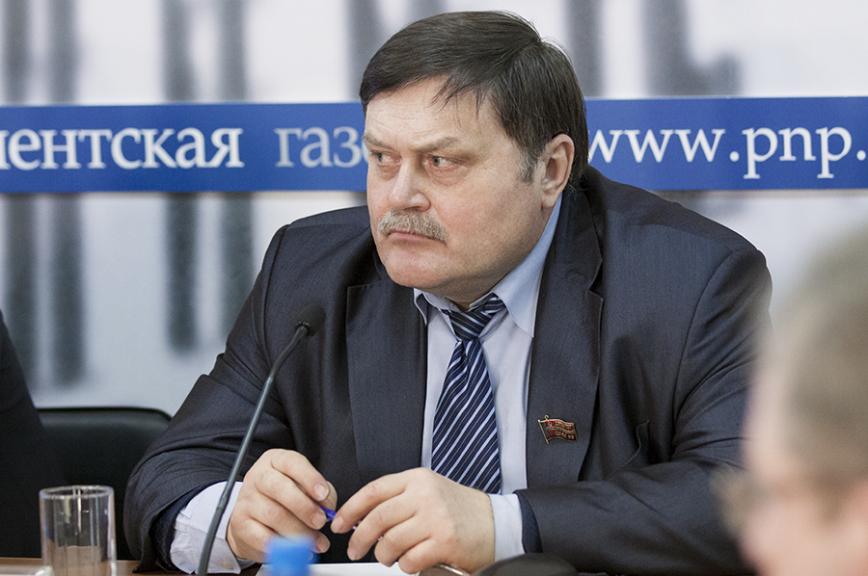 Вадим Соловьёв: Если киевские власти неприслушаются кгражданам Восточной Украины, страна может повторить судьбу Судана