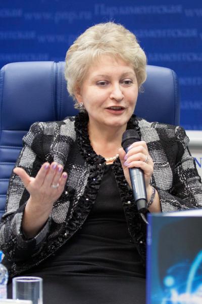 Татьяна Ельфимова: Отрасль атомной энергии должна быть уверена в себе