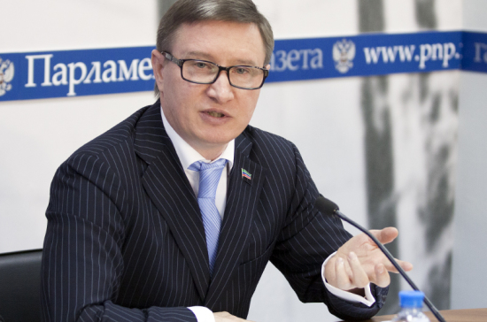 Александр Ермошкин: Профсоюзы полиции должны осознать свою роль вполном объёме