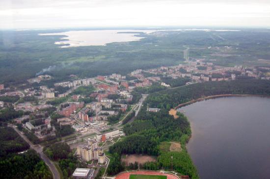 Депутаты сейма Литвы проверили русский город энергетиков на безопасность
