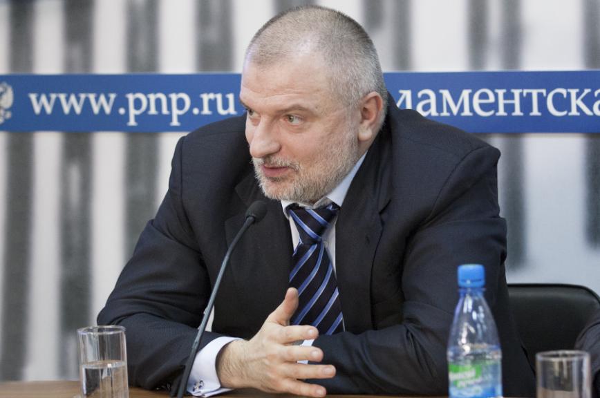 Андрей Клишас: Россия заинтересована всохранении Украины как единого государства