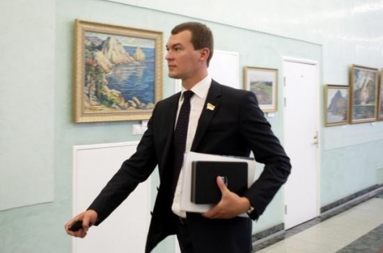 Депутат просит открыть вКрыму университет для иностранцев