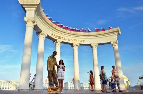 В 2017 году курорты Крыма станут чище