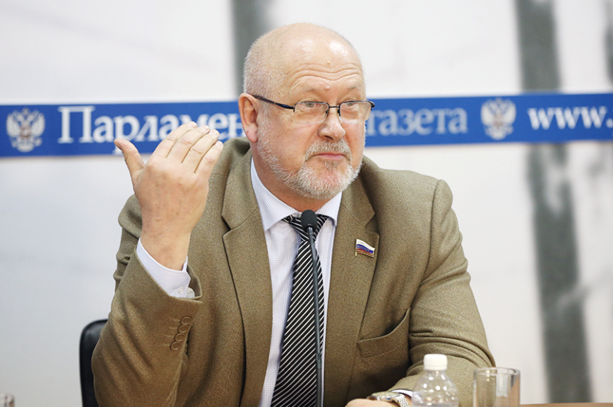 Севастопольцы отреагировали насмену губернатора спокойно