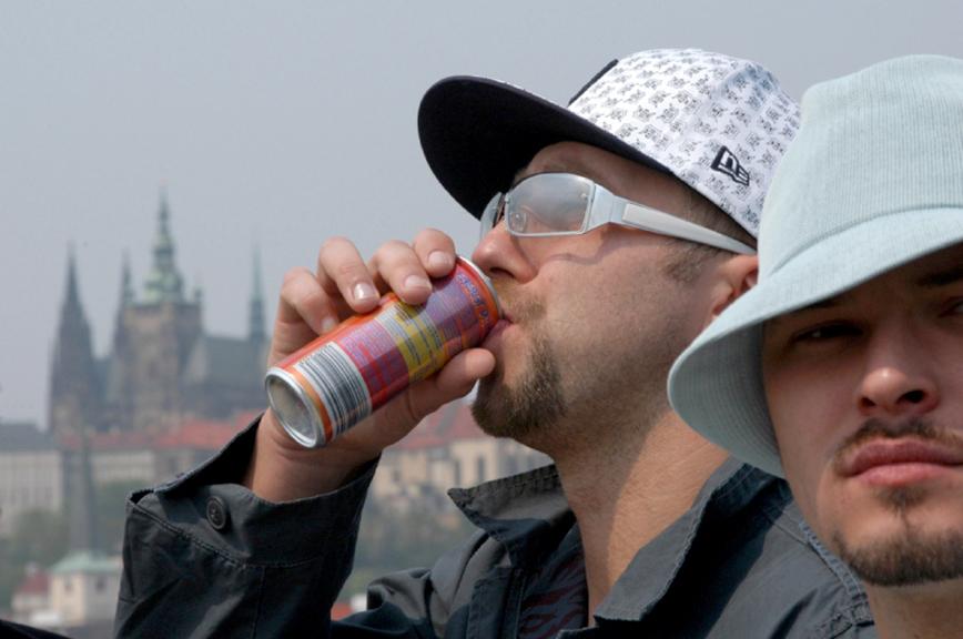 Рынок «окрыляющих» напитков продолжит сужаться
