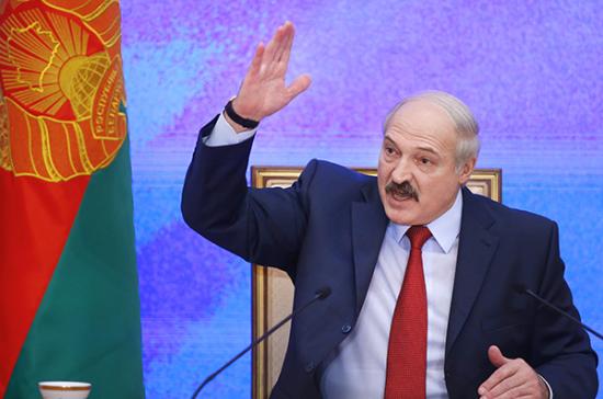 Александр Лукашенко нашёл «лишних людей»