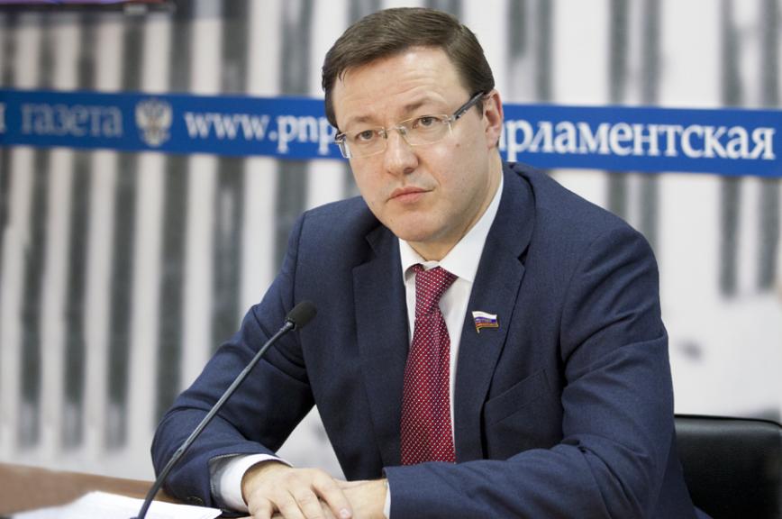 Муниципалитеты должны наравных участвовать вулучшении делового климата — Дмитрий Азаров