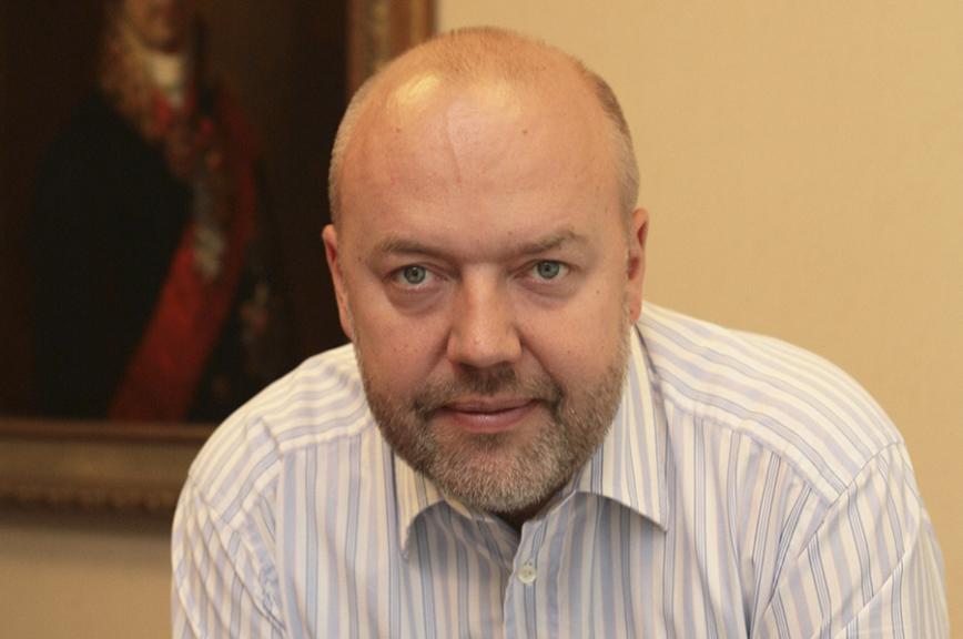 Павел Крашенинников: Новый Гражданский кодекс будет доработан осенью