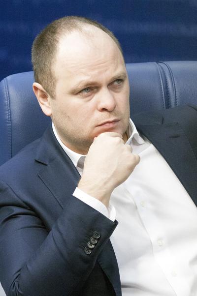 Антон Цветков:  Нынешнее украинское правительство используют неофашистов дляподдержания своей власти