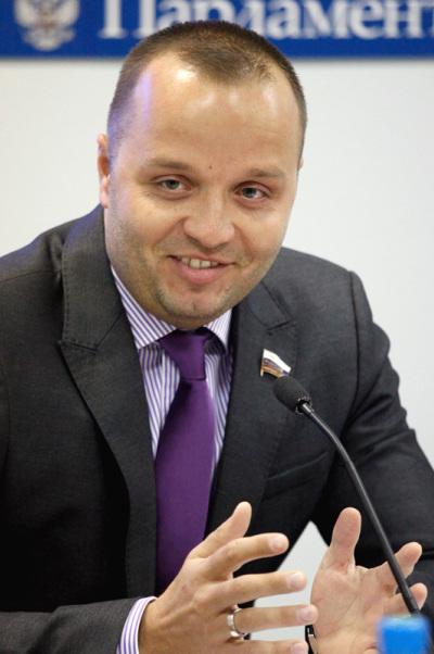 Константин Добрынин: Интернет-голосование станет прямым волеизъявлением граждан страны